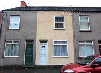Thumbnail 2 bedroom terraced house to rent in John Street, Hinckley