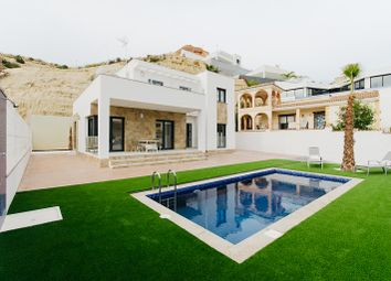 Thumbnail 3 bed villa for sale in Rojales, Costa Blanca, Spain