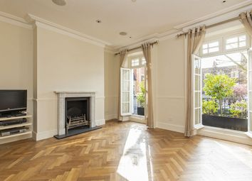 Thumbnail 4 bed terraced house to rent in Trevor Square, Knightsbridge, London