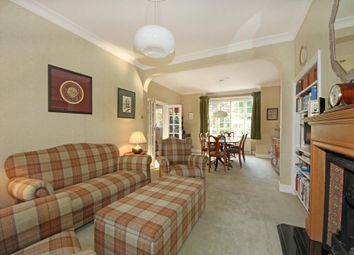 Thumbnail 3 bed terraced house to rent in Brentham Way, London