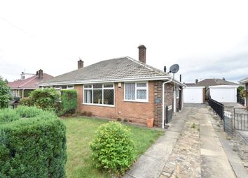 Thumbnail 2 bed bungalow to rent in Derwent Avenue, Garforth, Leeds