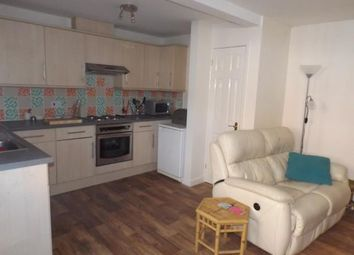 Thumbnail 1 bed flat for sale in 8-12 Cabbell Road, Cromer, Norfolk