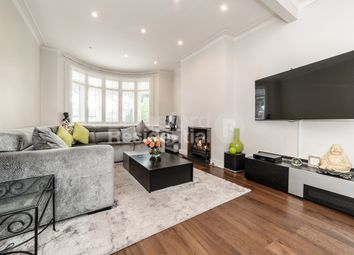Thumbnail 4 bed terraced house for sale in Aberfoyle Road, Streatham