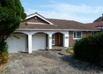 Thumbnail 3 bed detached bungalow for sale in Sandpiper, North Foreland Avenue, Broadstairs