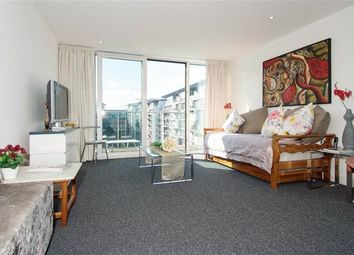 Thumbnail 1 bed flat for sale in One Bedroom. Chelsea Bridge Wharf
