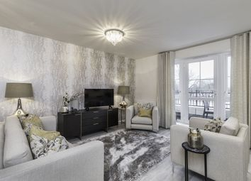 Thumbnail 2 bedroom flat for sale in Reading Gateway, Imperial Way, Reading, Berkshire