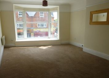 Thumbnail 2 bed flat to rent in Central Square, High Street, Erdington, Birmingham