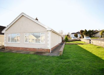 Thumbnail 3 bedroom detached bungalow to rent in Brynteg, Pentremeurig, Carmarthen