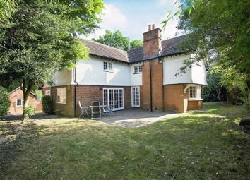 4 bed detached house for sale in Curley Hill Road, Lightwater GU18