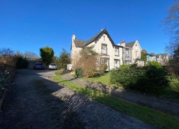 Thumbnail Semi-detached house for sale in Walton Park, Walton, Liverpool