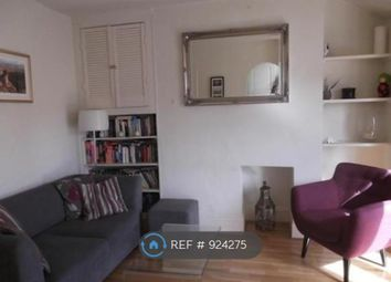 Thumbnail 1 bed flat to rent in Top Floor, London