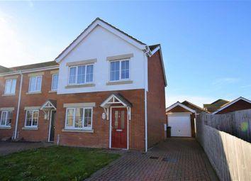Thumbnail 3 bed property for sale in Belton Park Road, Skegness