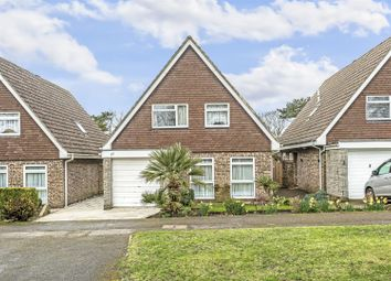 Thumbnail 4 bedroom detached house to rent in High Beeches, Banstead