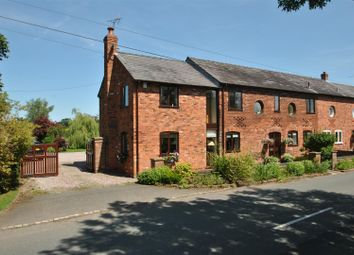 Thumbnail 4 bed barn conversion for sale in Mill Lane, Kingsley, Frodsham
