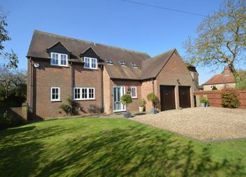 Thumbnail 5 bed detached house for sale in Bishopstone, Aylesbury