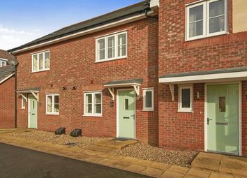 Thumbnail 2 bedroom terraced house for sale in Avalon Street, Aylesbury, Buckinghamshire