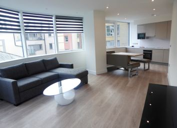 Thumbnail 1 bed flat to rent in Kings Reach, Kings Road, Reading
