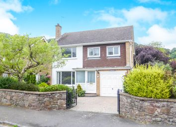 Thumbnail 3 bed detached house for sale in Lower Park, Minehead