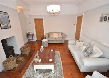 Thumbnail 4 bed terraced house for sale in Cambridge Street, Guiseley, Leeds, West Yorkshire