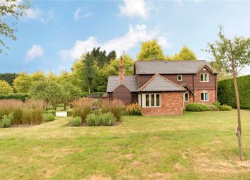 Thumbnail 4 bed detached house for sale in Conford, Liphook, Hampshire