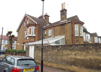 Thumbnail 5 bed end terrace house for sale in Sixth Avenue, London