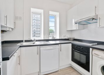 Thumbnail 2 bed flat to rent in Warwick Lodge, Shoot Up Hill, London