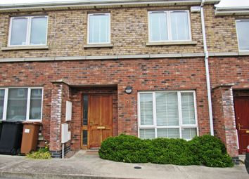 Thumbnail 3 bedroom terraced house for sale in 9 Hastings Drive, Hamlet Lane, Balbriggan, Dublin