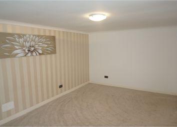Thumbnail 2 bed flat to rent in Abbeygreen, Lanark