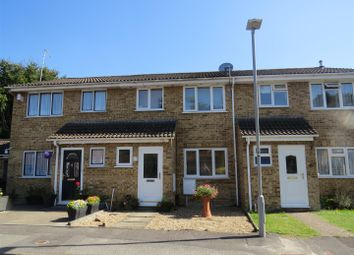 Thumbnail 3 bed terraced house to rent in Swallow Close, Creekmoor, Poole