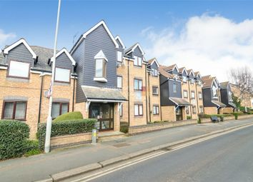 Thumbnail 2 bed flat for sale in Percival Court, Windmill Lane, Cheshunt, Hertfordshire