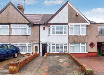 Thumbnail 2 bed terraced house for sale in Palm Avenue, Sidcup