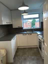 Thumbnail 2 bed flat to rent in Bonnick Court, Bonnick Close, Luton, Bedfordshire