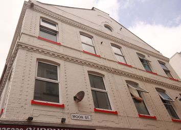 Thumbnail 1 bed flat to rent in Bretonside, The Barbican, Plymouth