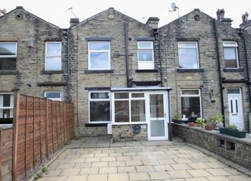 Thumbnail 2 bed property to rent in Southowram, Halifax