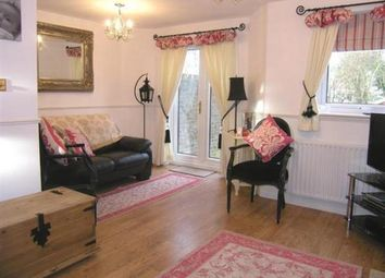 Thumbnail 2 bed town house to rent in Sandhill Rise, Doncaster