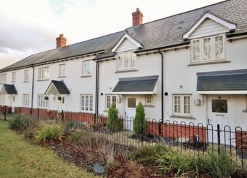 2 bed terraced house to rent in Captain Gardens, Colchester CO2