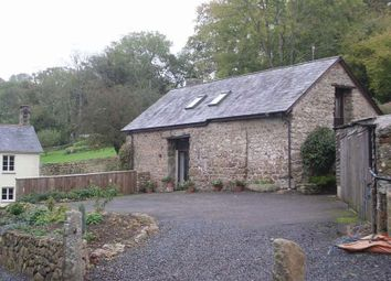 Thumbnail 3 bed detached house to rent in Moretonhampstead, Newton Abbot
