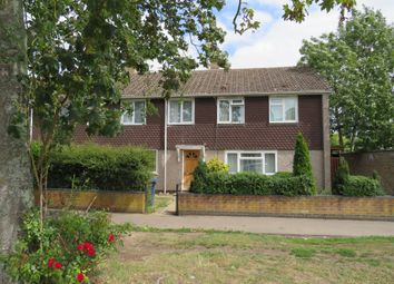 Thumbnail 3 bed terraced house for sale in Field Avenue, Oxford