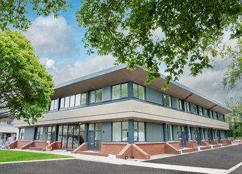 Thumbnail Flat to rent in Ashwood Way, Basingstoke