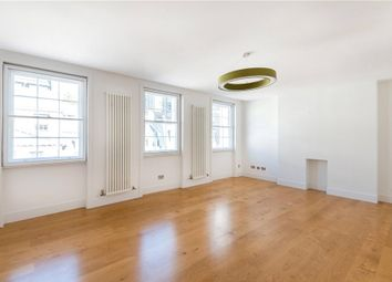 Thumbnail 2 bedroom flat to rent in Devonshire Street, Marylebone, London