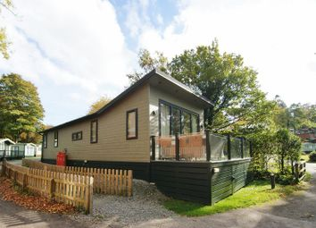 Thumbnail 2 bed mobile/park home for sale in Fallbarrow, Rayrigg Road, Windermere