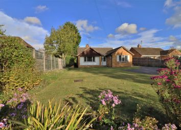 Chestnut Way, Longwick, Princes Risborough, Buckinghamshire HP27. 3 bed bungalow for sale