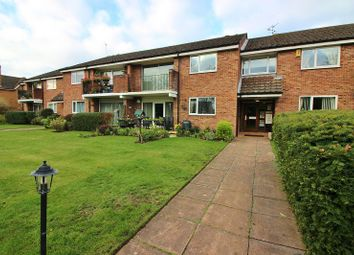 Thumbnail 2 bed flat for sale in Ground Floor Flat, Byron Court, Lulworth Road, Southport