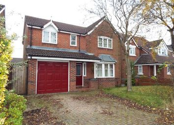 Thumbnail 4 bed detached house for sale in Hazel Road, Whitefield, Manchester, Greater Manchester