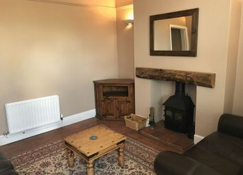 Thumbnail 2 bed terraced house to rent in Southall Road, Dawley, Telford