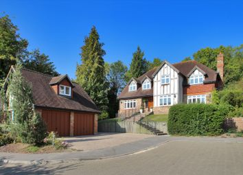 Thumbnail 6 bed detached house for sale in Whitebeam Close, Kemsing, Sevenoaks, Kent
