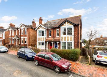 4 bed semi-detached house to rent in Stephens Road, Tunbridge Wells TN4