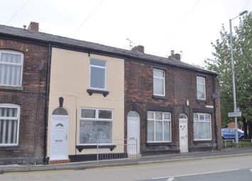 Thumbnail 2 bedroom property for sale in Ashton Road, Hyde