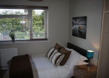 Thumbnail Room to rent in Fareham Park Road, Fareham
