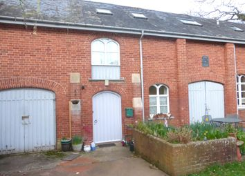 Thumbnail 2 bed property to rent in Trobridge, Crediton